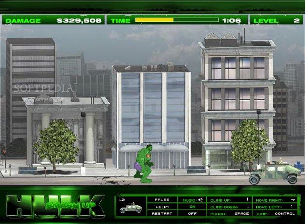 Game | Hulk Smash Up | Download | Excel Programs | Free ...