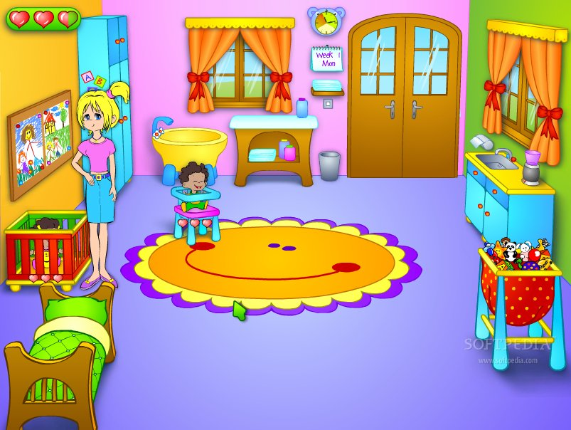 Kindergarten screenshot 4