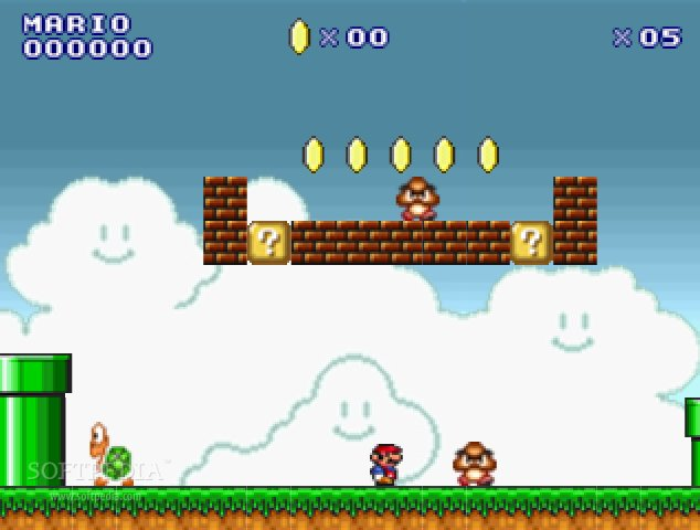 download super mario flash 2