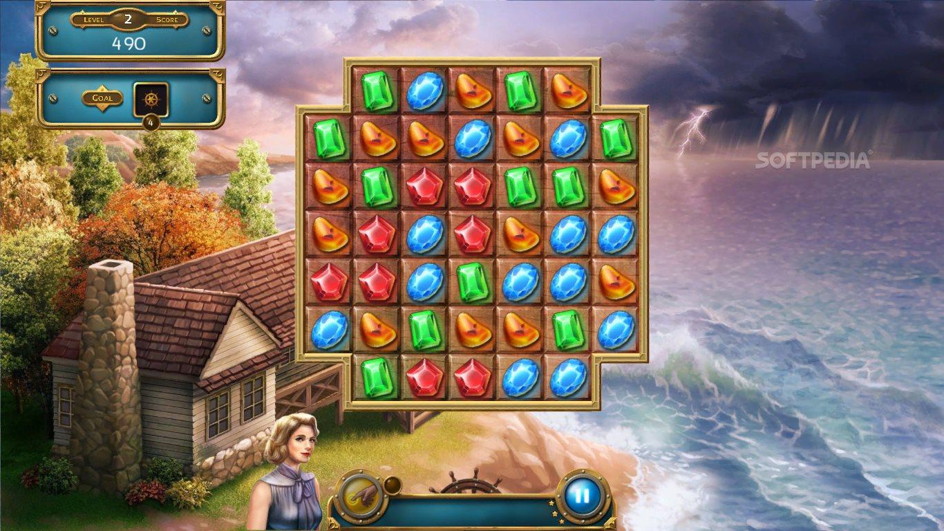 Jewel Quest 7
