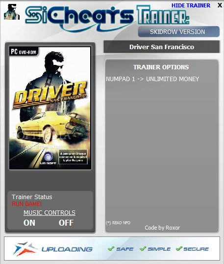 Driver San Francisco Pc Download Rar
