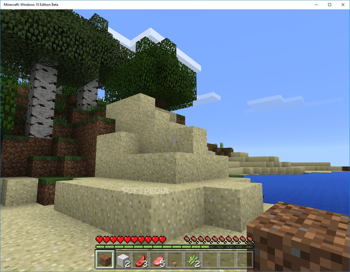 How to download minecraft windows 10 edition on windows 7