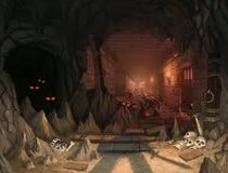 Dungeon Colony
