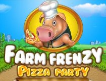 Farm Frenzy - Pizza Party! Download