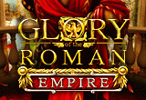 Glory of the roman empire patch plainfield