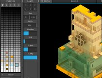 MagicaVoxel Download