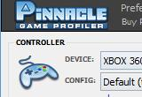 Pinnacle Game Profiler