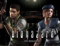 Resident Evil HD Remaster +1 Trainer Download