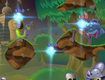 Worms Reloaded Demo