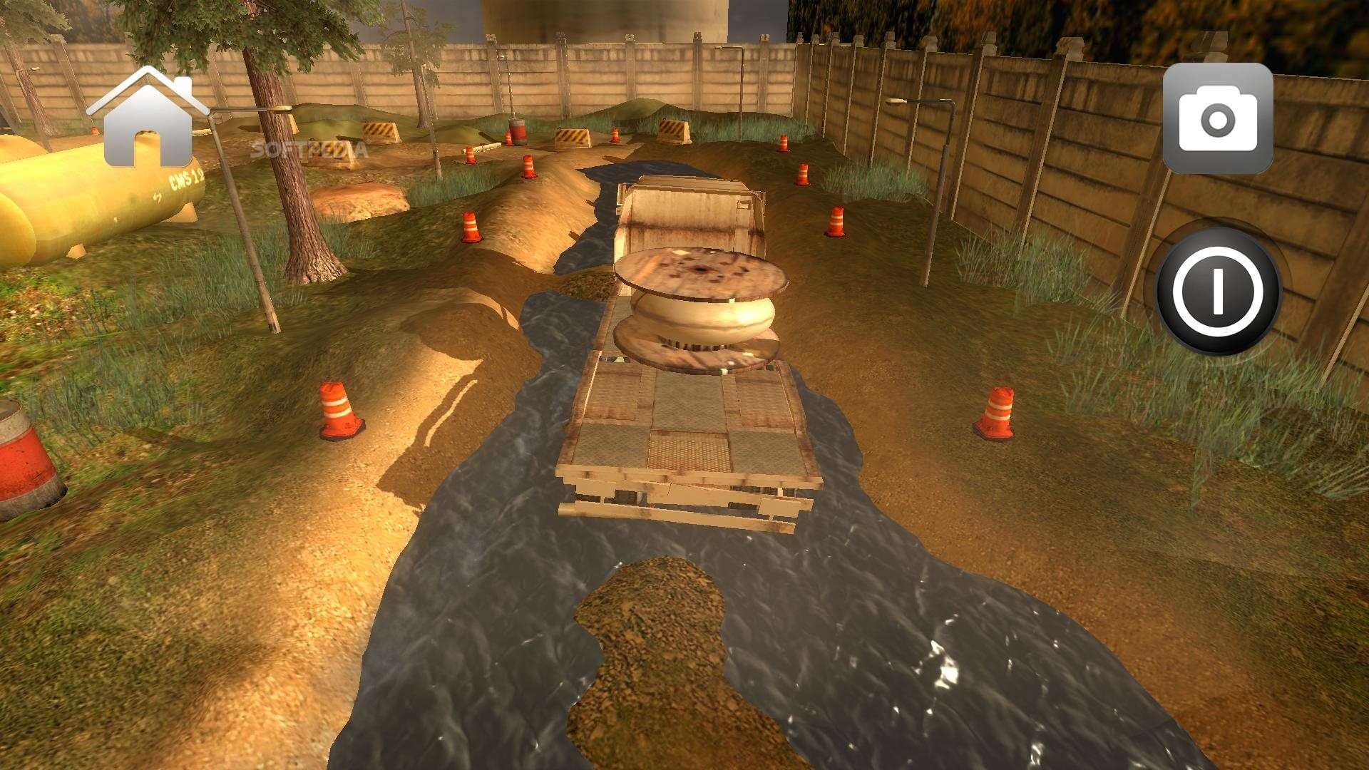 Truck Driver 3D Download